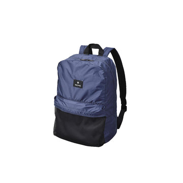 Pocketable Daypack One Navy