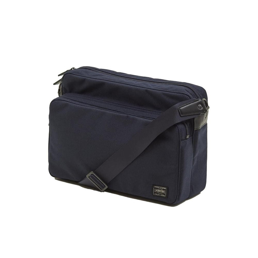 Porter Shoulder Bag Navy