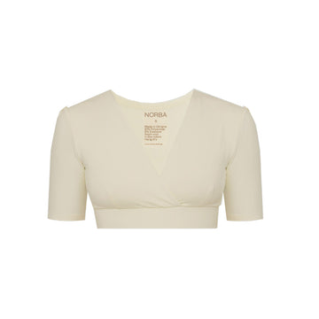 Barre Top Ivory