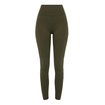 Essential Leggings Army Green