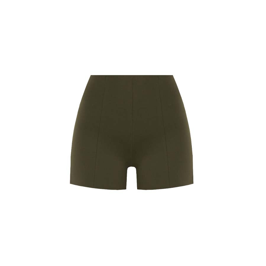 Lounge Shorts Army Green
