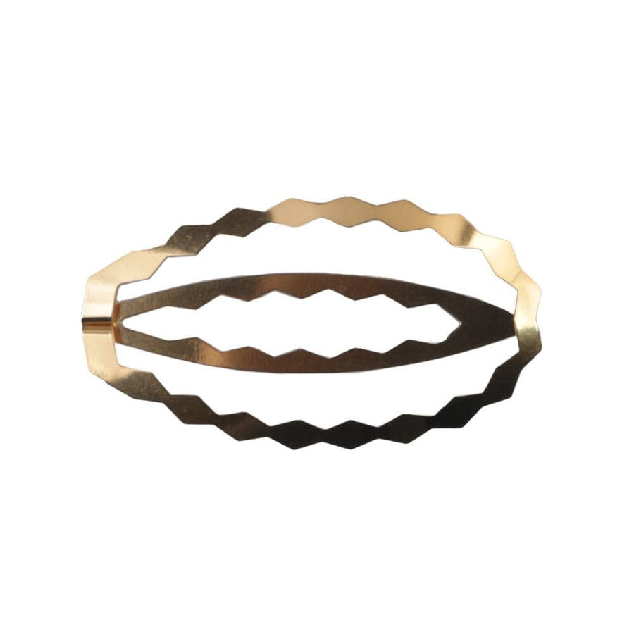 Naima Hairpin Gold Plated
