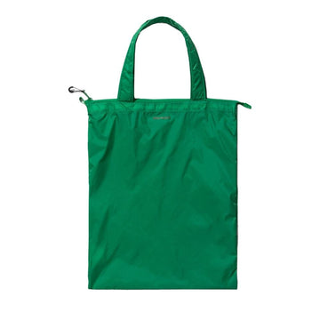Packable Tote Sporting Green OS