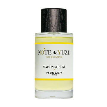 Note de Yuzu 100ml Natural Spray