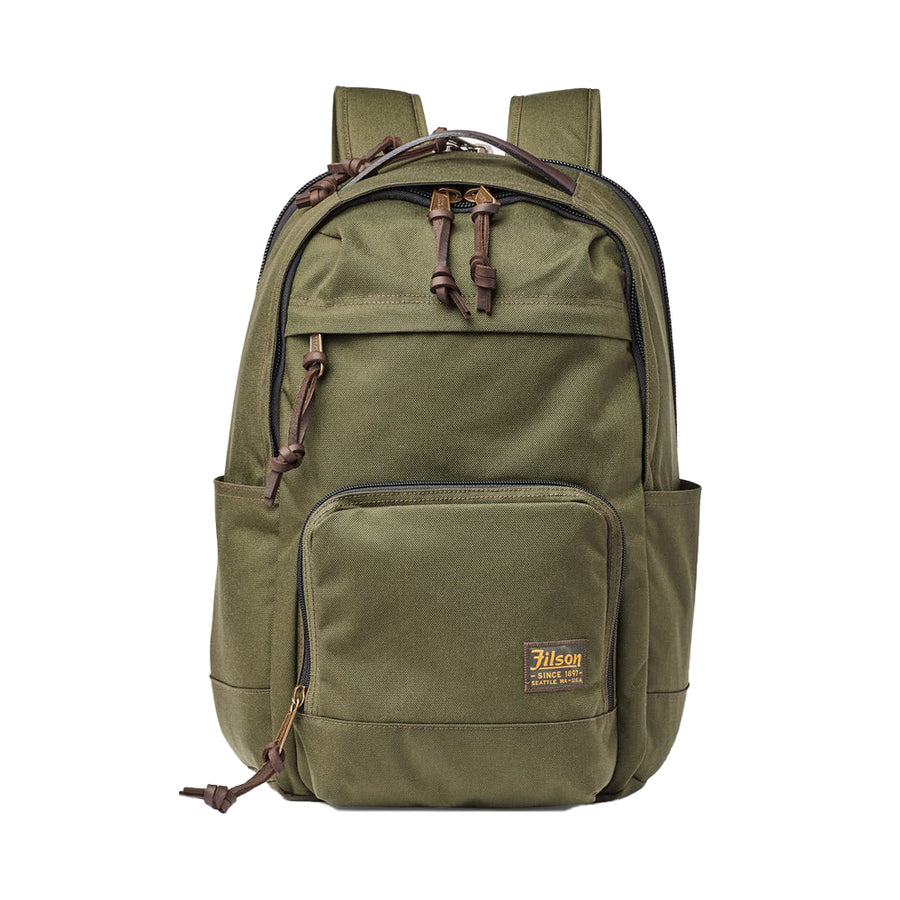 Dryden Backpack Otter Green