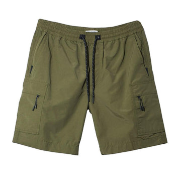 Short Marlo Olive Green