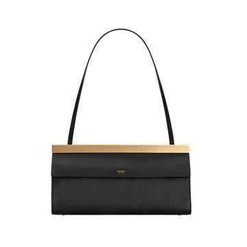 Jerome Baguette Bag Black OS