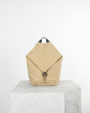 Bags Origami Backpack Sand