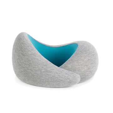 Ostrich Pillow Go Blue Reef