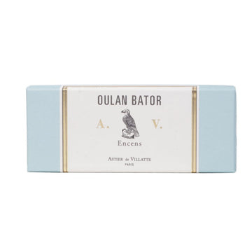 Incense Oulan Bator Box 125pcs