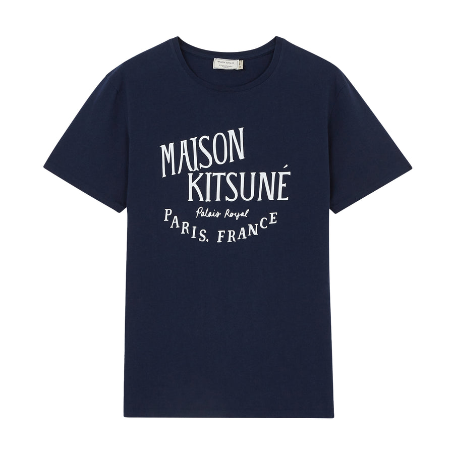 Tee-Shirt Palais Royal Classic Navy (men)