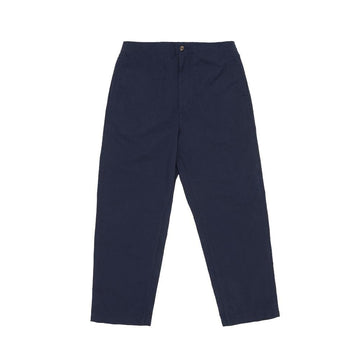 Work Easy Pant Navy