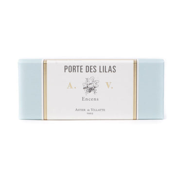 Incense Porte des Lilas Box 125pcs