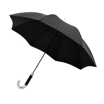 R-54 Umbrella Silver / Black
