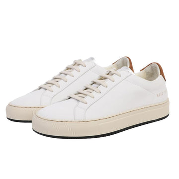 Retro Low Special Edition White/ Tan (Women)