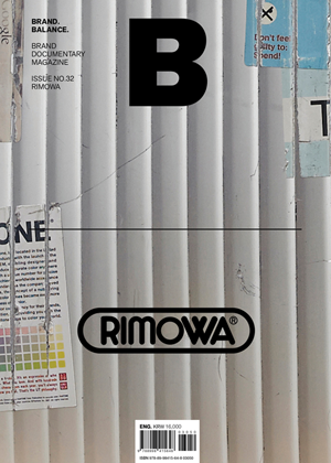 Vol 32 - Rimowa