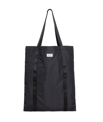 Norse projects Ripstop Tote Black