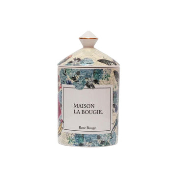 Porcelaine Collection Rose Rouge 300g