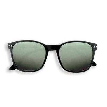 Nautic Black Green Polarized Lenses
