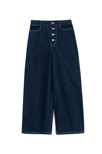 Sailor Jeans Indigo Denim