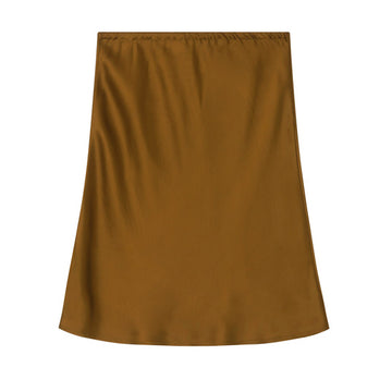 Lolipop Skirt Bronze