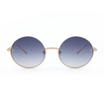 Sunglasses LP1 Skyline Black