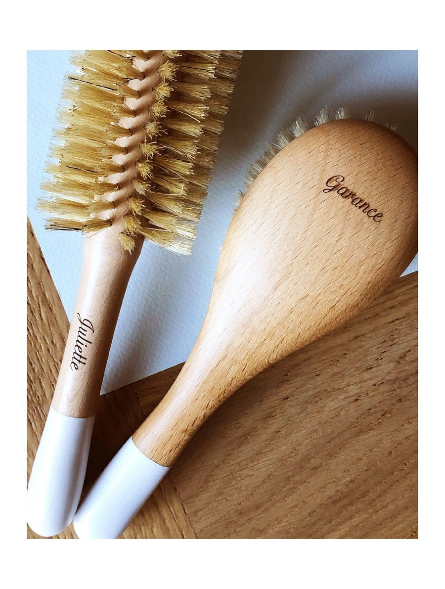 Detangling and Smoothing Brush S