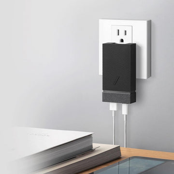 Smart Charger PD 18W Slate