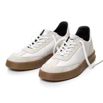 Smash Low Nappa BrS Ivory (men)