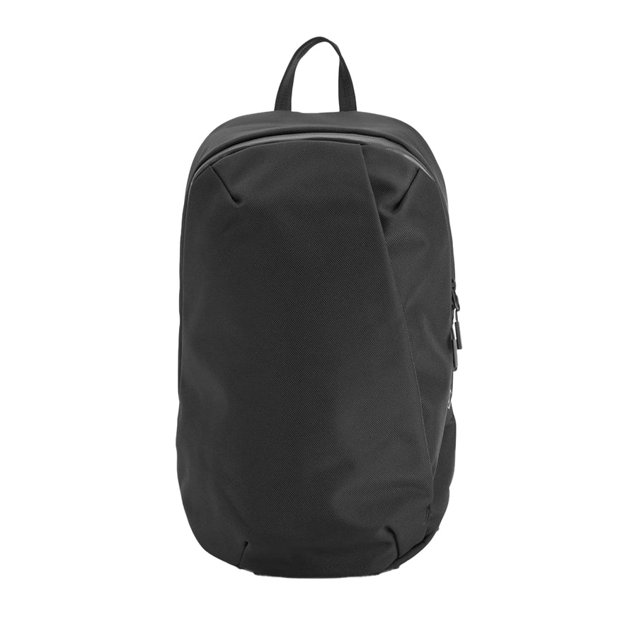 Stem Backpack - Black Ballistic / Yellow