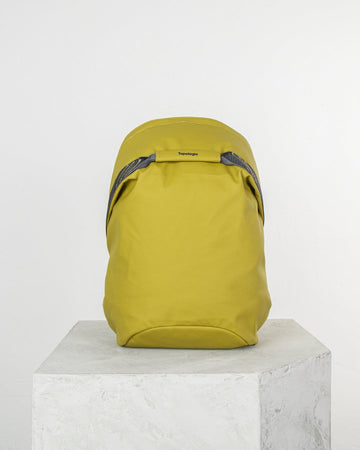 Multipitch Backpack Small Dry Sulfur