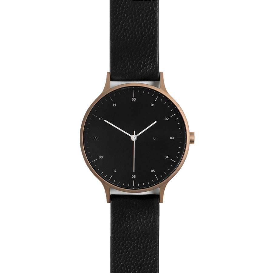 T42 Watch Gold