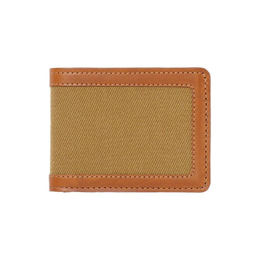 Outfitter Wallet Tan OS