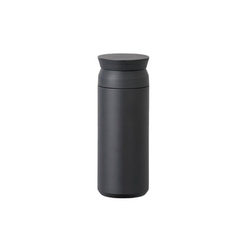 Travel Tumbler Black 500ml