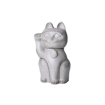 Buddy Maneki-Neko (White)