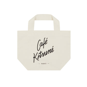 Mini Tote Cafe Kitsune Latte U