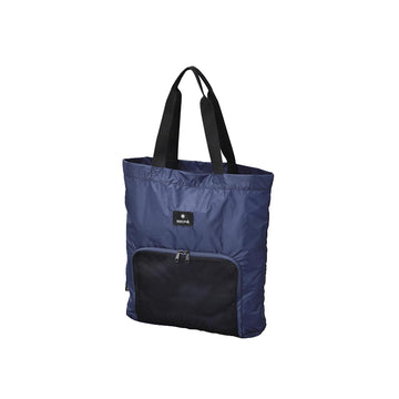 Pocketable Tote Bag Type01 One Navy