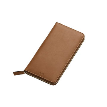 Travel Wallet Tabac