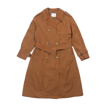 Trench Nb Gold Tobacco (women)