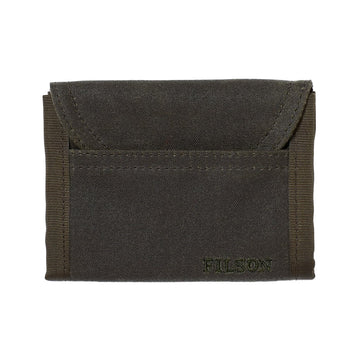 Smokejumper Wallet Otter Green OS