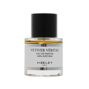 Vetiver Veritas - Eau de Parfum 50ml Natural Spray