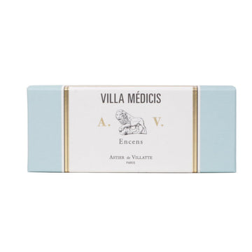 Incense Villa Medicis Box 125pcs