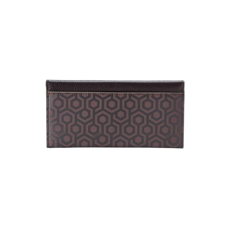 Long Wallet Rosewood