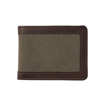 Outfitter Wallet Otter Green OS