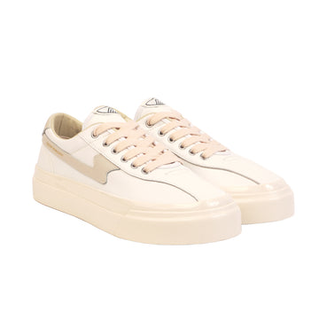 Dellow S-Strike Leather White/Putty (women)
