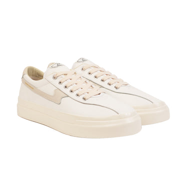 Dellow S-Strike Leather White/Putty (men)
