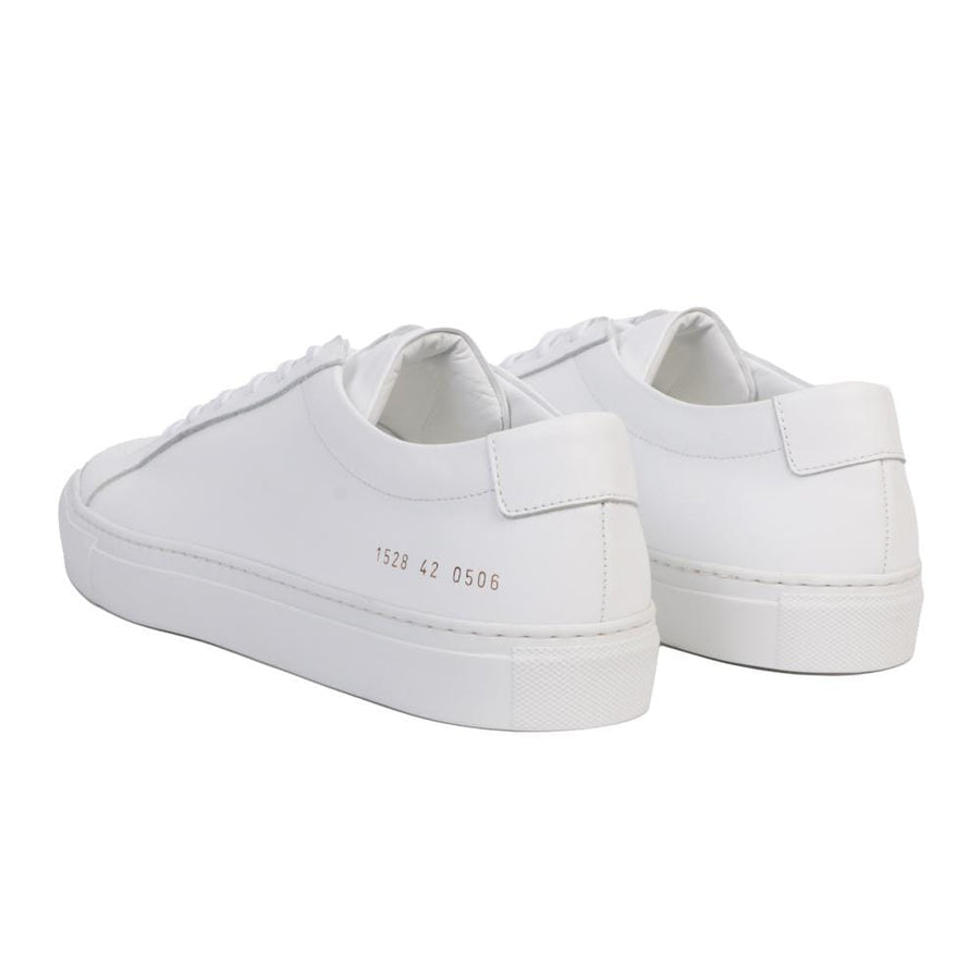 Original Achilles Low white (men)