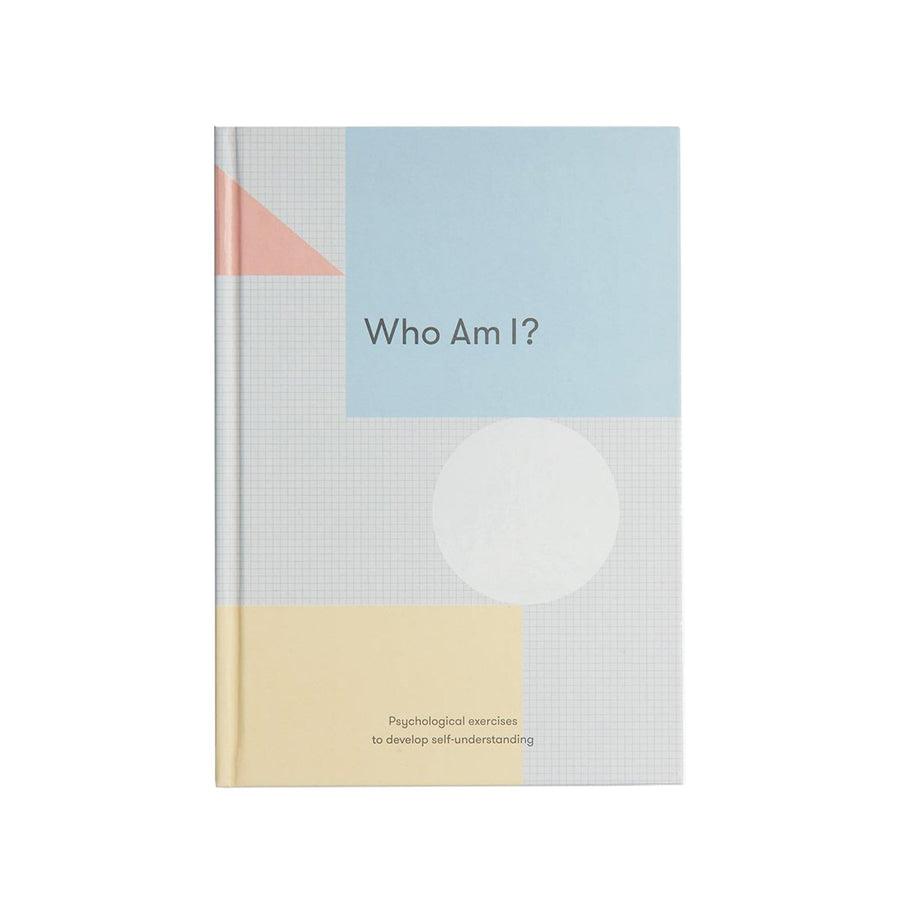 Exercise Book : Who Am I?