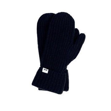 Gloves Elna Navy OS