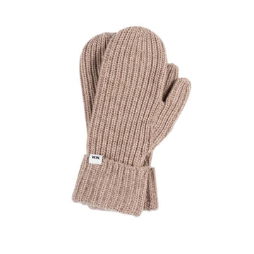 Gloves Elna Beige OS